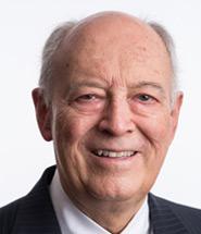 Donald Yacktman